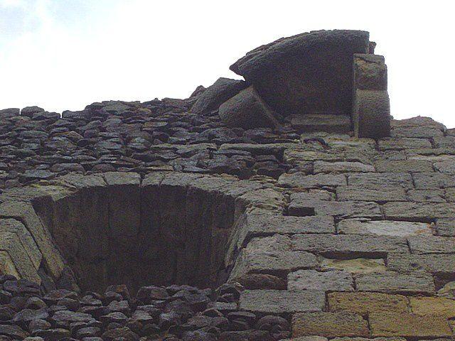 Diaporama château de Billom