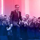 LR remaniés, 17.600 euros par mois pour Fillon, le patrimoine universel de Hollande