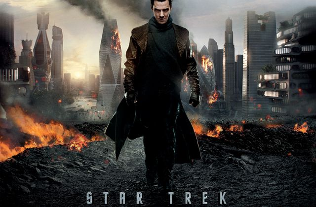 STAR TREK INTO DARKNESS - la critique