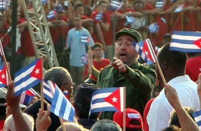 CUBA : La fin du castrisme