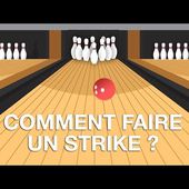 COMMENT FAIRE UN STRIKE ? / Geste Technique #4