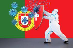 Portugal registou mais 274 mortos e 15.333 novos casos de Covid-19.274 décès supplémentaires et 15333 nouveaux cas de Covid-19.