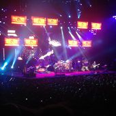 Rush concert review A'dam 2.6.13