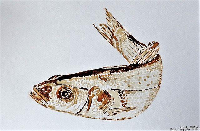 Une Jolie Pêche