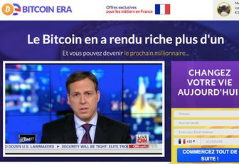 Bitcoin Era Prix :- Profitez de l'application officielle Bitcoin Era