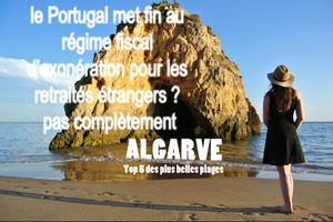 Portugal : la fin de l'eldorado fiscal pour les retraités français ?