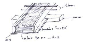 Isoler la toiture super efficacement et gagner de la hauteur sous toiture