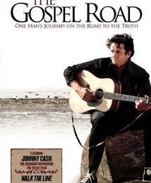 "Film ""GOSPEL ROAD:A STORY OF JESUS"""
