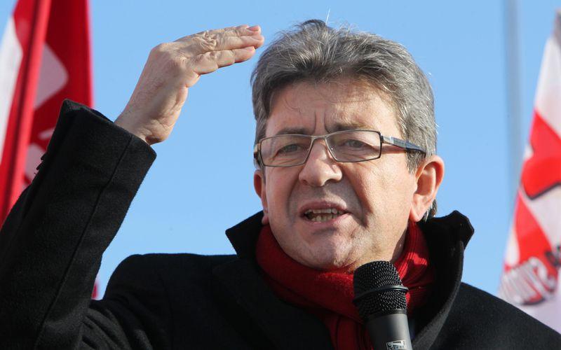 Scoop : Le Front de Gauche n'a pas été élu en mai