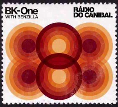 "BK-One: ""Radio do Cannibal"" son premier opus."