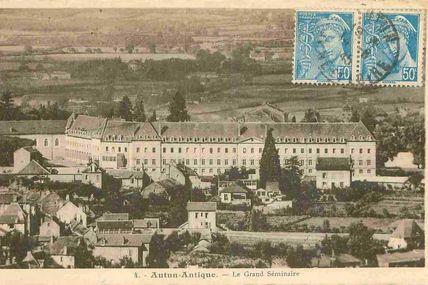 Quartier de la Croix-Verte : la rue Lauchien Le Boucher.