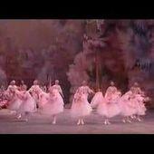 Tchaikovski - Casse-noisette (Nutcracker) - Valse des fleurs