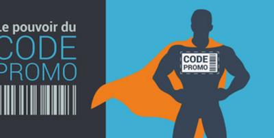 """De l'intérêt du """"code promo"""" pour les e-commerçants"""