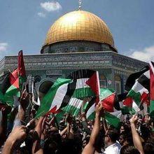 Jérusalem/Venue de Netanyahou en France: Rassemblements dans plusieurs villes