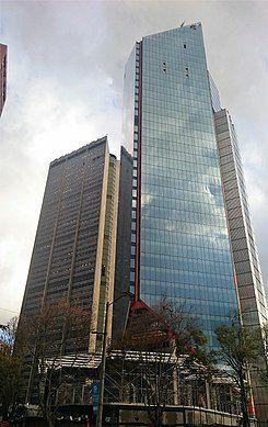 Las Torres Atrio est un complexe architectural construit à Bogotá.