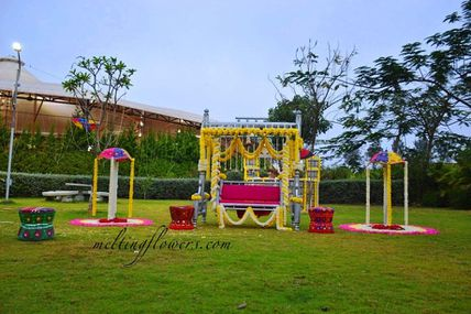 Tips For Planning Outdoor Wedding In Chennai