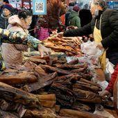 Que sont les marchés humides de la Chine ?