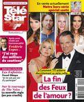 La fin des Feux de l'Amour sur TF1