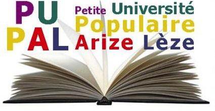 PUPAL : programme des conférences du second semestre