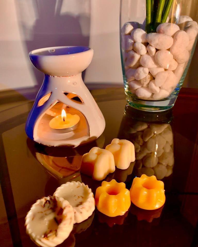 Maïa Candles, le royaume de la bougie naturelle parfumée en Tunisie