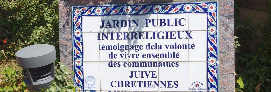 Solidarité et dialogue inter-religieux
