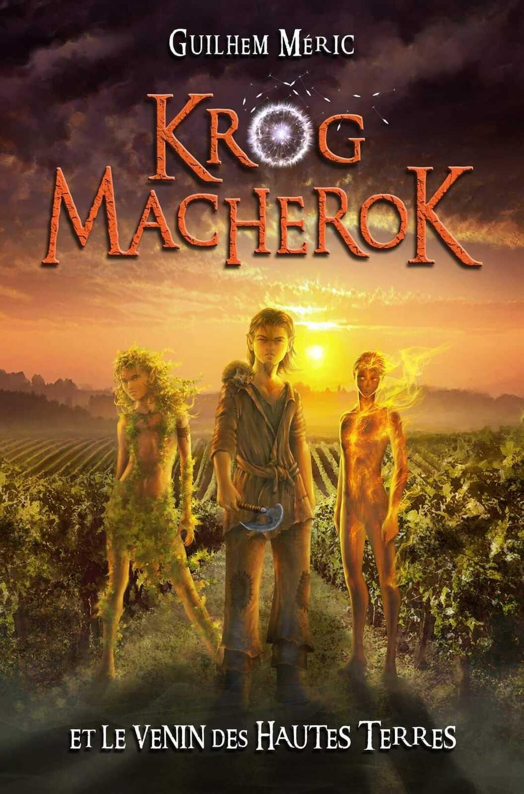Krog Macherock
