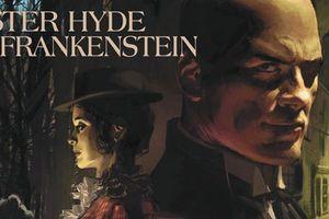 Mister Hyde contre Frankenstein - Tome 1 : la dernière nuit de Dieu