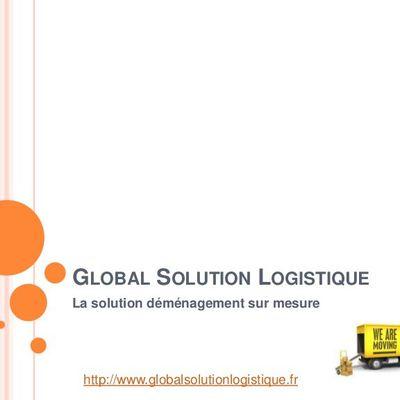 Déménagement Paris et International