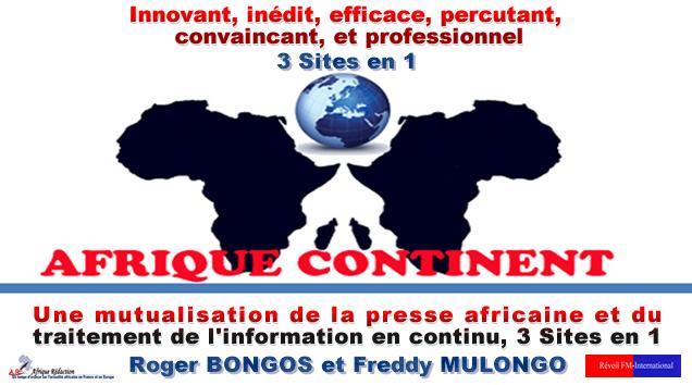 Album - ROGER-BONGOS-AFRIQUE-REDACTION