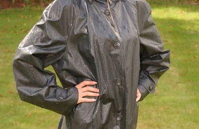 Se protéger de la pluie