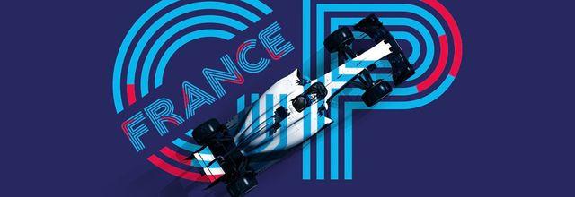 Grand Prix de France de Formule 1 - Les qualifications à suivre sur samedi sur TMC et le Grand Prix demain sur TF1