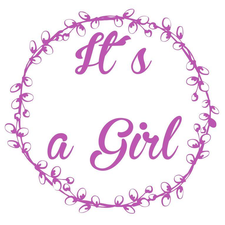 Le profil facebook pour annoncer l'arrivée d'une baby girl, d'un baby boy ou de twins