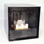 Imprimantes 3D : ABS Bois Céramique Chocolat Cire HIPS Métal Nylon Papier PLA Plastique autres Polycarbonate Poudre minérale PVA Résine - OOKAWA Corp.
