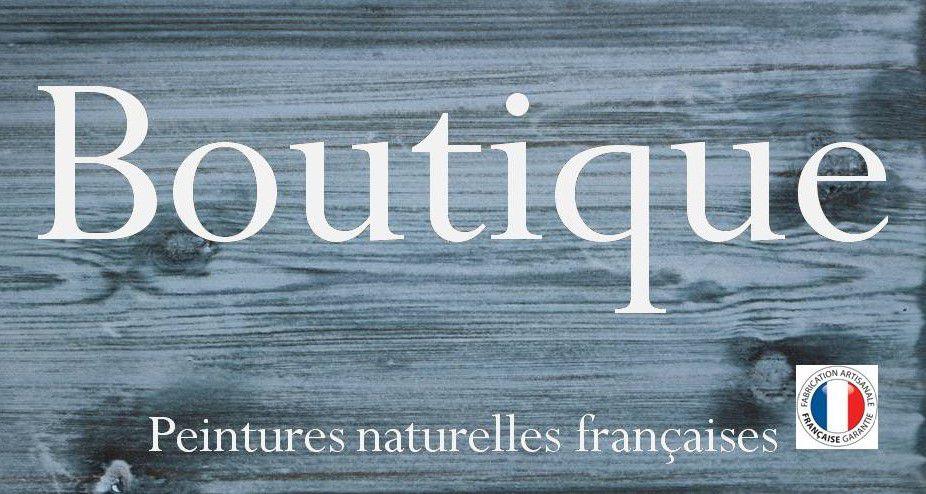 boutique peintures naturelles françaises