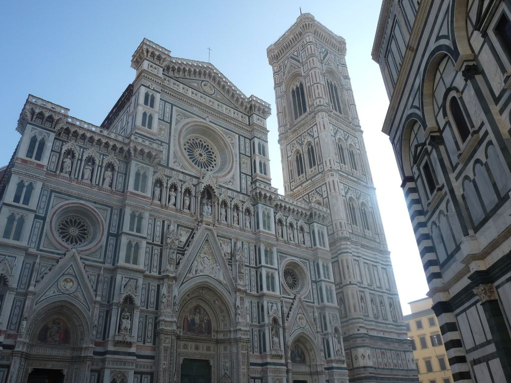 UN WEEK END OUI MAIS OU ? FLORENCE.