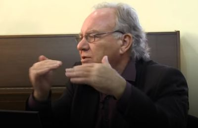 Dans la droite ligne de l'article d'hier du Scrutateur: L'arnaque du réchauffement climatique et de la transition écolo (une video de François Gervais)