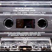 Black Uhuru - Positive dub - 1987 - l'oreille cassée