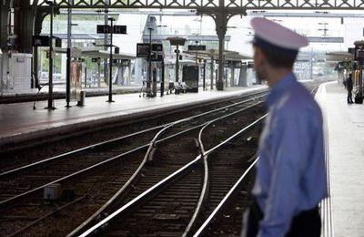 Des contrôleurs SNCF ont caché qu'ils étaient positifs au coronavirus