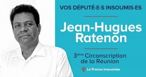 2éme tour législatives 2017.... 20 sièges pour les candidats de la France insoumise