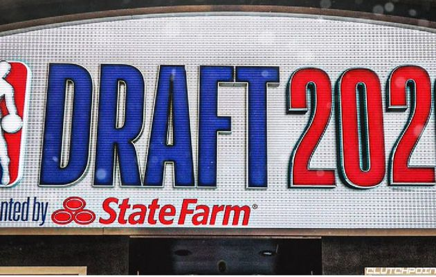 ABC devrait diffuser la NBA Draft 2020