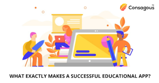 What Exactly Makes A Successful Educational App?