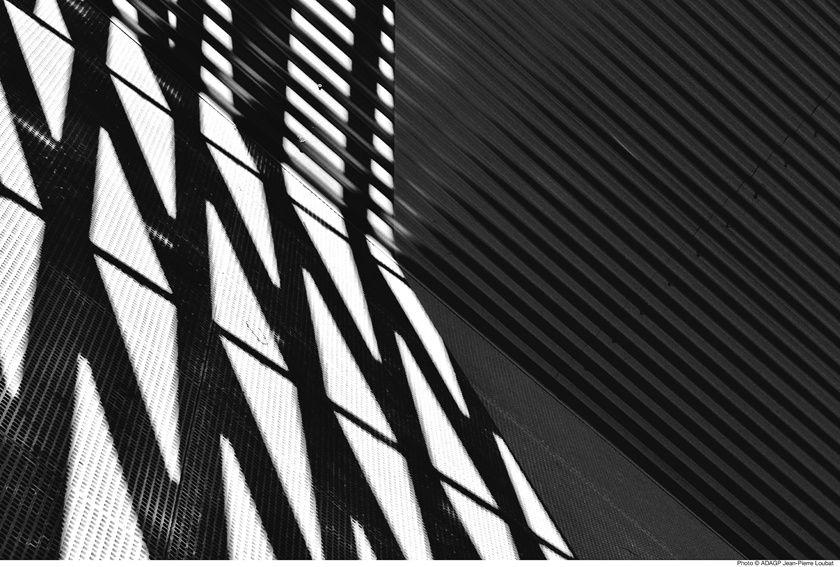Nouvelle scène des musiques actuelles à Nîmes , conception du bâtiment par l'Agence d'Architecture TETRARC  de Nantes, Photographies © Jean-Pierre Loubat