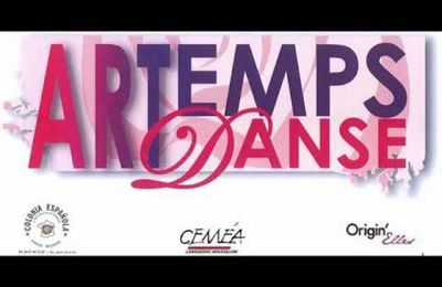 "ARTEMPSDANSE CREATION 2017 ""GENUS"""