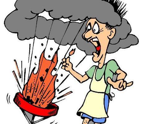 Barbecue ... Modalités