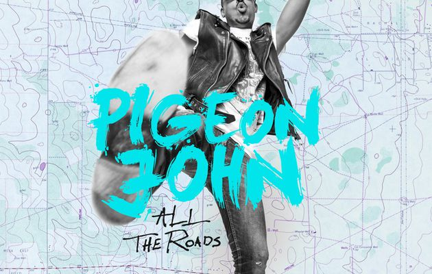Pigeon John tombe amoureux sur Oh Yeah !