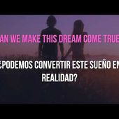 Hand in hand - Paul McCartney (Lyrics - Traducción al español)