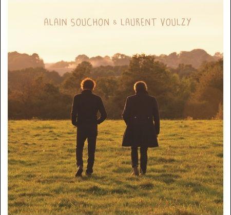 """Ecoutez """"Oiseau Malin"""",  le nouveau single d'Alain Souchon et Laurent Voulzy."""