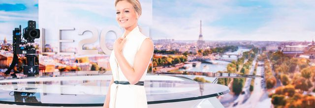 """""""Tour de France"""", """"A nous l'Europe"""" et """"Le combat des régions"""" : nouvelles séries dans les JT du weej-end sur TF1"""
