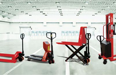 How to choose the best pallet trucks for a warehouse