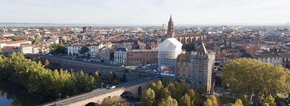Le musée Ingres devient le Musée Ingres Bourdelle
